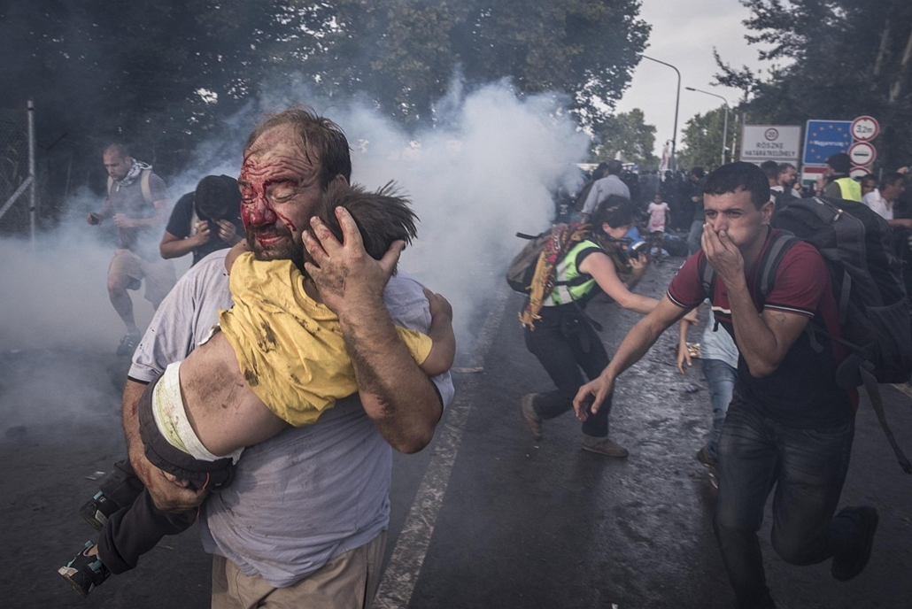 nagyítás - World Press Photo 2016